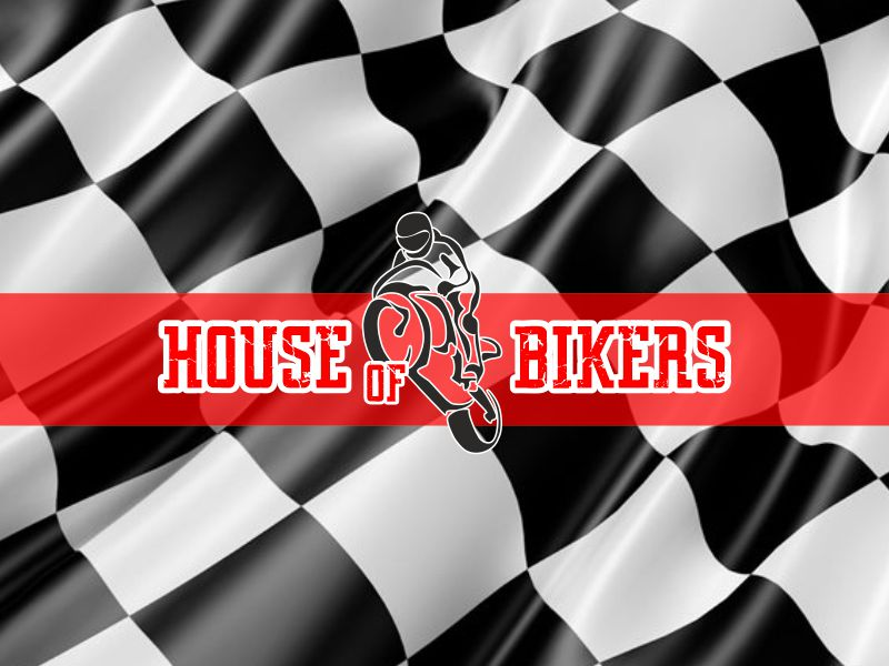 house of bikers logo