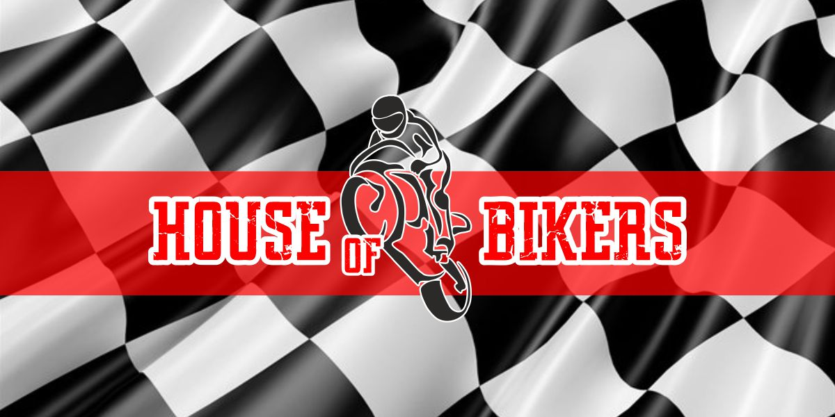 house of bikers logo